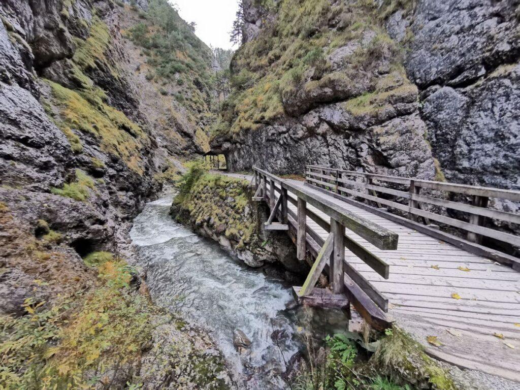 Alpbachtal Tirol - die Ferienregion mit drei Klammen und vielen Naturwundern!